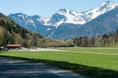 Segelflugplatz Unterwössen