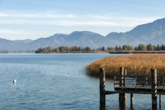 Chiemsee - Herreninsel