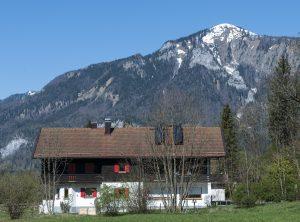 Haus an der Kräuterwiese